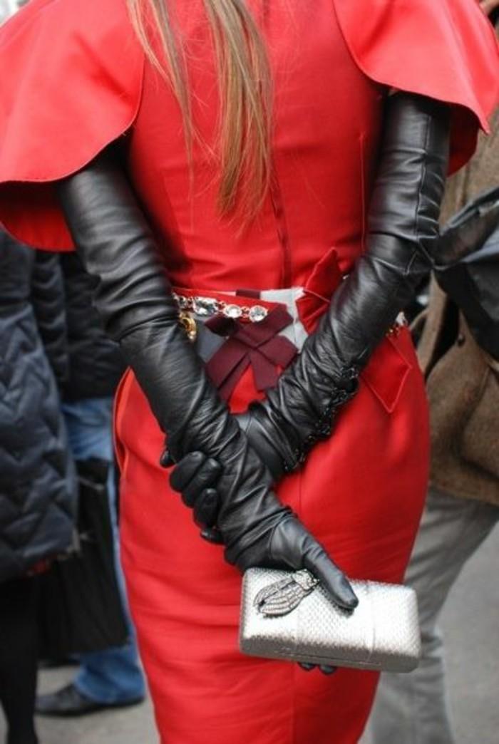 gant-chauffant-femme-cuir-noir-gant-chauffant-design-pas-cher-pour-les-femmes-modernes