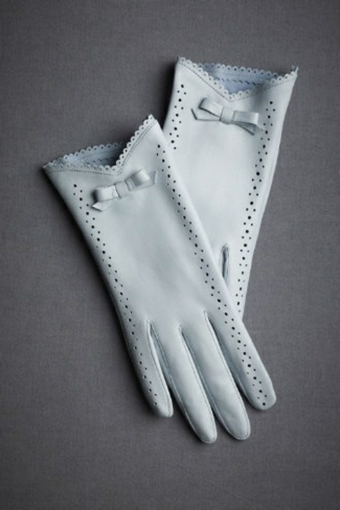 gant-cuir-bleu-comment-etre-elegante-avec-design-gant-chauffant-pas-cher-femme