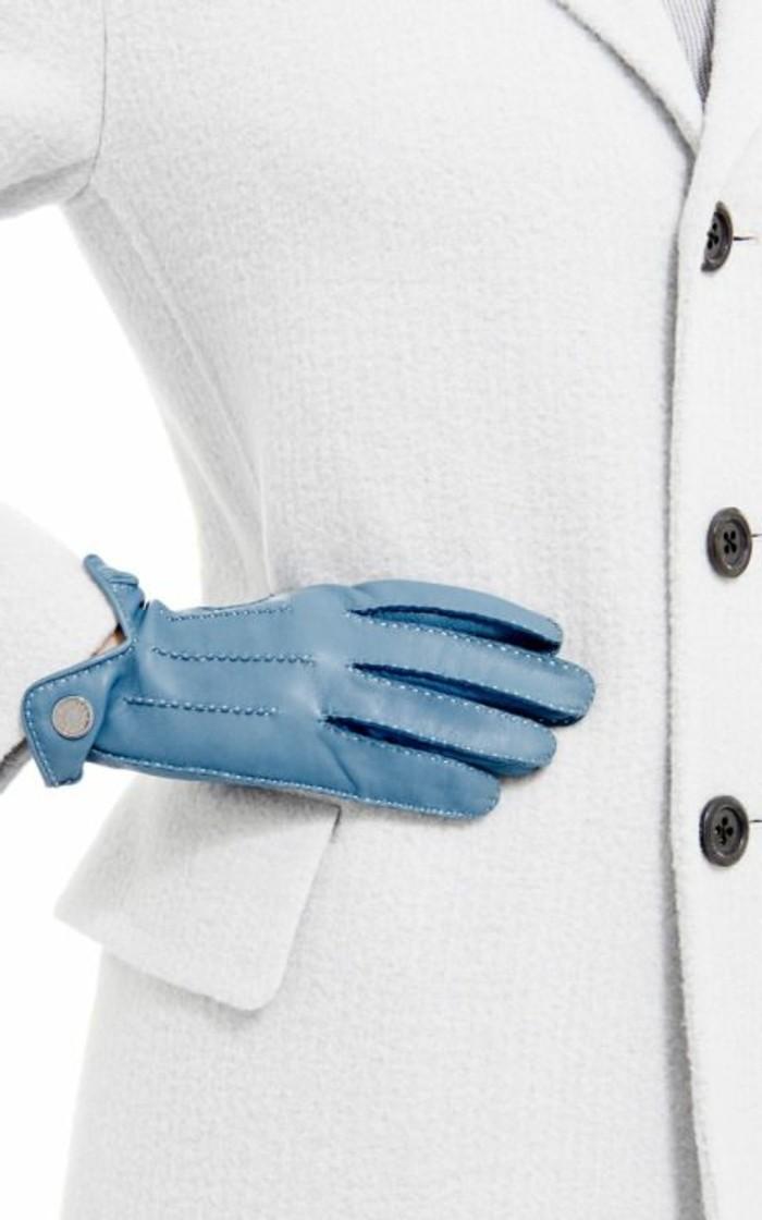 gant-cuir-bleu-gant-chauffant-design-cuir-pas-cher-pour-les-femmes-modernes