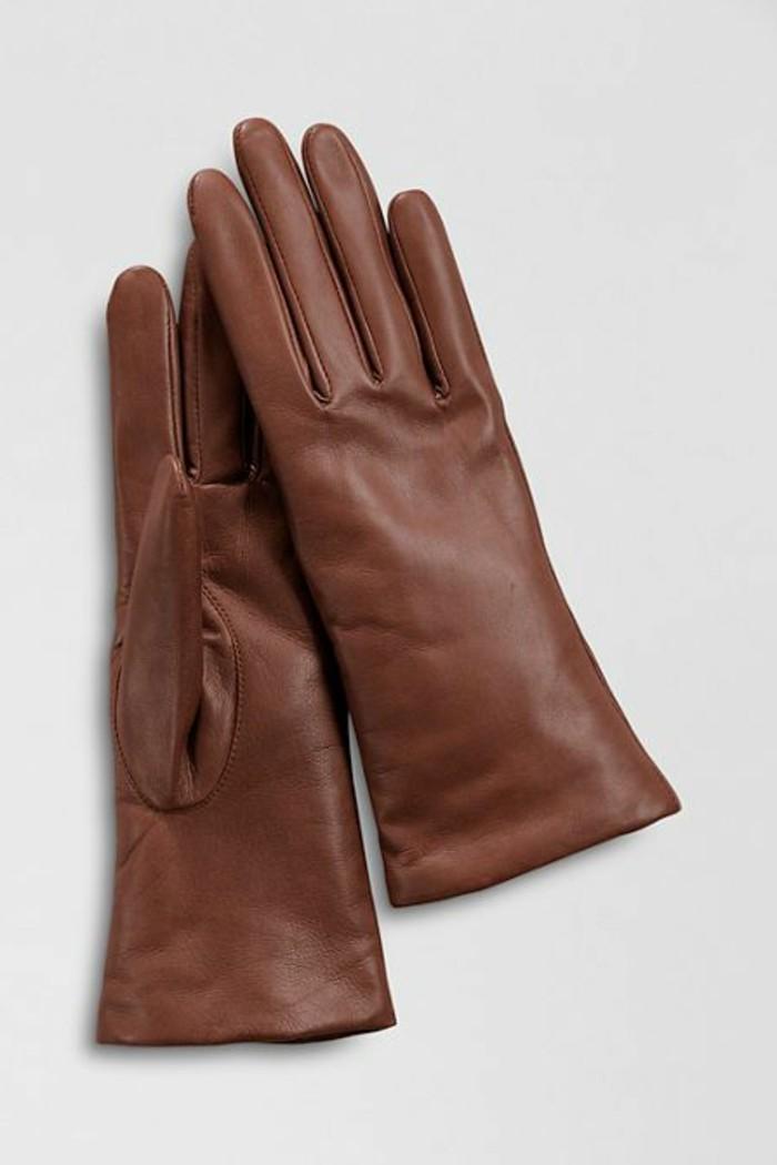 gants-chauffants-cuir-design-marron-les-gants-en-cuir-marron-moderne-mode-gants