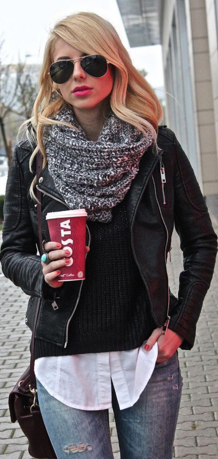 grosse-écharpe-foulard-chaud-femme-mélange