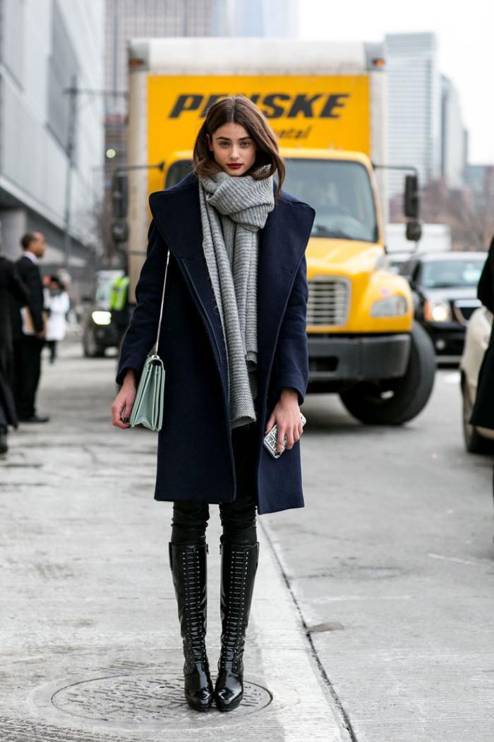 grosse-écharpe-tenue-de-fille-moderne