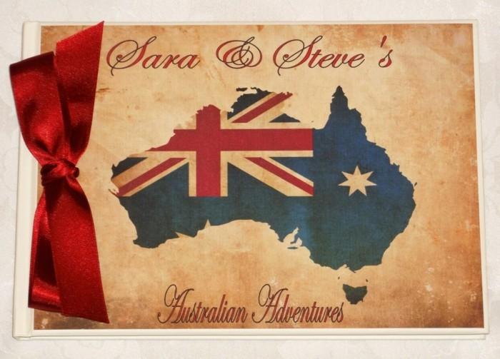 idée-à-faire-à-soi-même-album-photo-personnalisé-voyage-australie