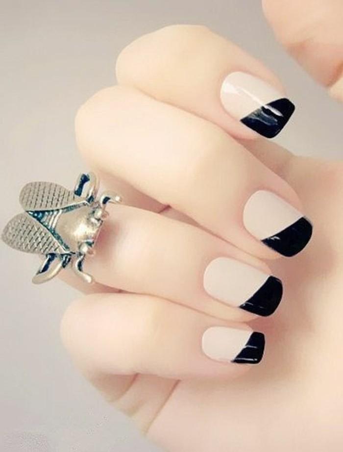 41 id u00e9es en photos pour vos ongles d u00e9cor u00e9s
