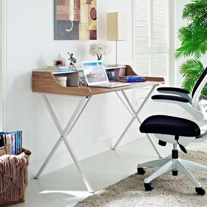 Mille et une id es en photos pour la lampe de bureau - Tapis de bureau ikea ...