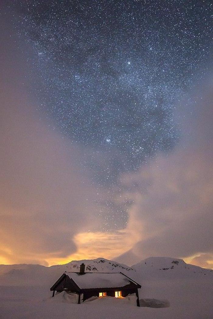 le paysage d u0026 39 hiver en 80 images magnifiques