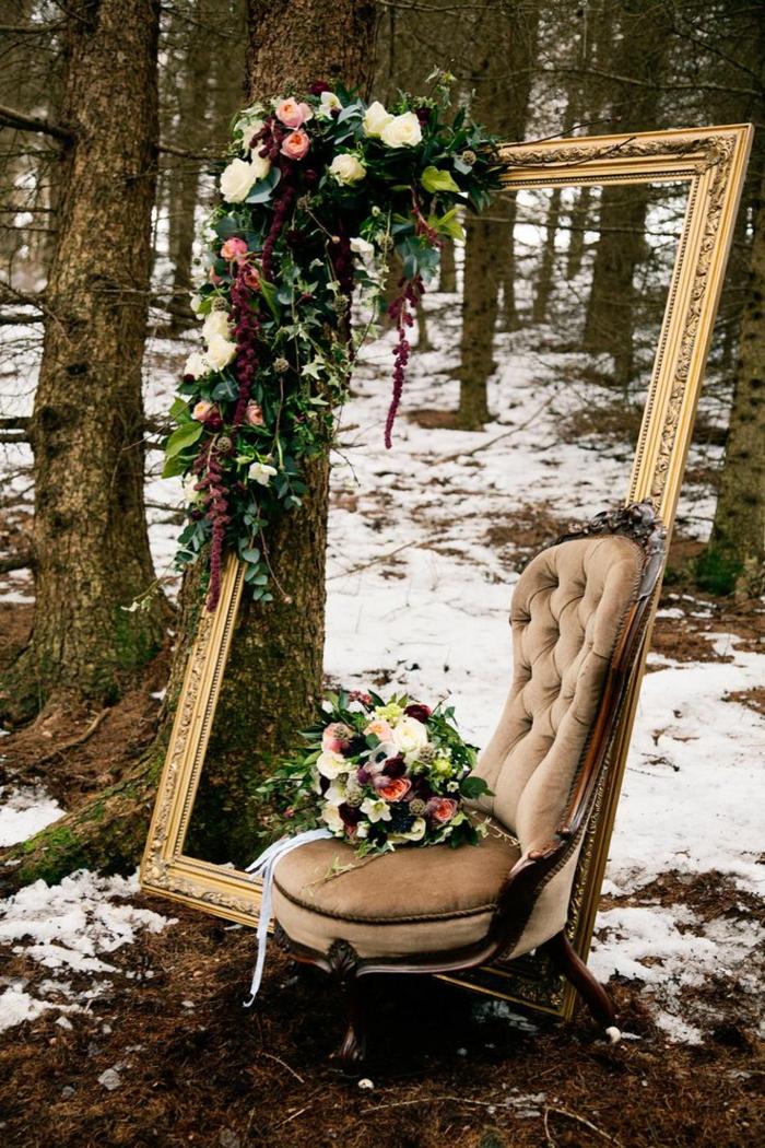 image-fond-d-ecran-gratuit-paysage-wallpaper-neige-vintage
