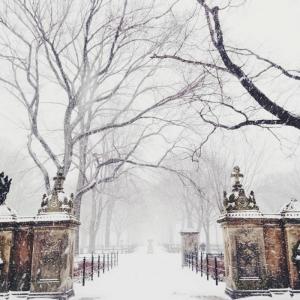 Le paysage d'hiver en 80 images magnifiques!