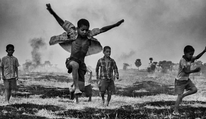 La photo artistique noir et blanc choisir la meilleure - Photo noir et blanc enfant ...