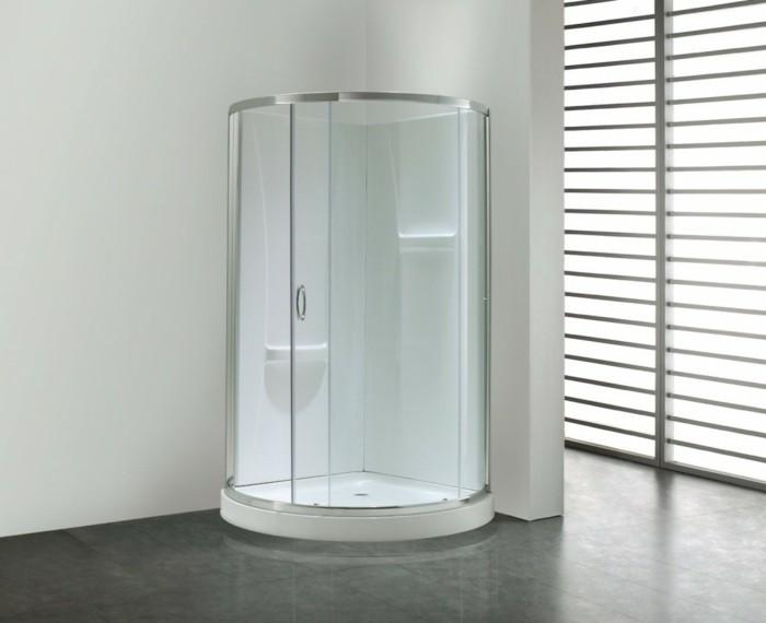 Cabines De Douches Italiennes Petites : Les cabines de douche en photos