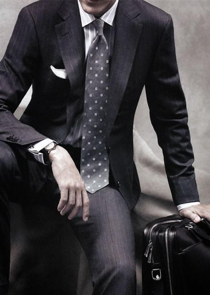 joli-costume-gris-anthracite-homme-tendances-mode-2016-homme