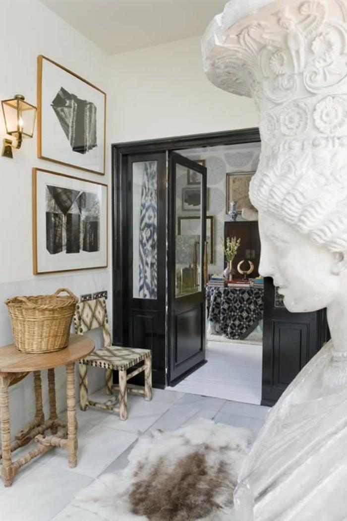 joli-entree-chic-porte-d-entrée-design-porte-zilten-sol-dalles-blanches-jolie-maison