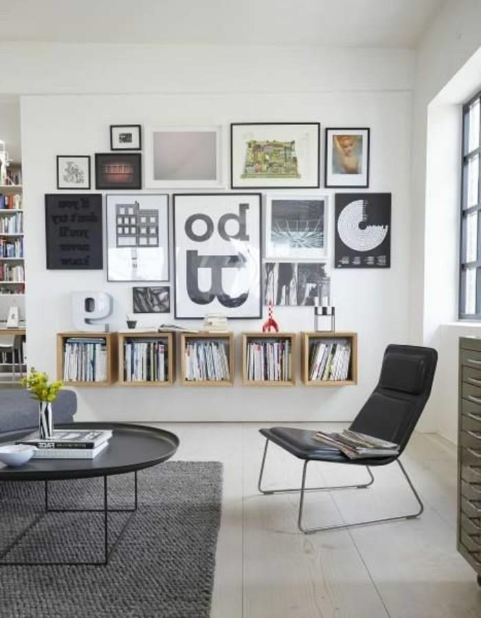 joli-fauteuil-cabriolet-fauteuil-crapaud-pas-cher-en-cuir-noir-salon-avec-tapis-gris