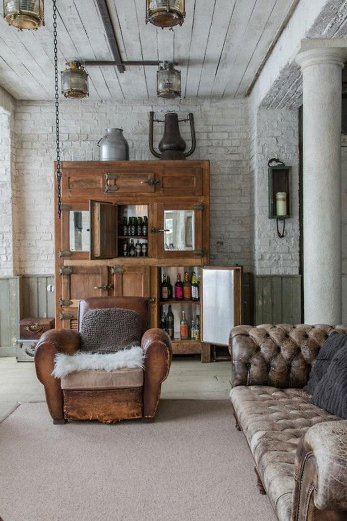 joli-fauteuil-relax-conforama-meuble-industriel-fauteuil-en-cuir-moquette-beige