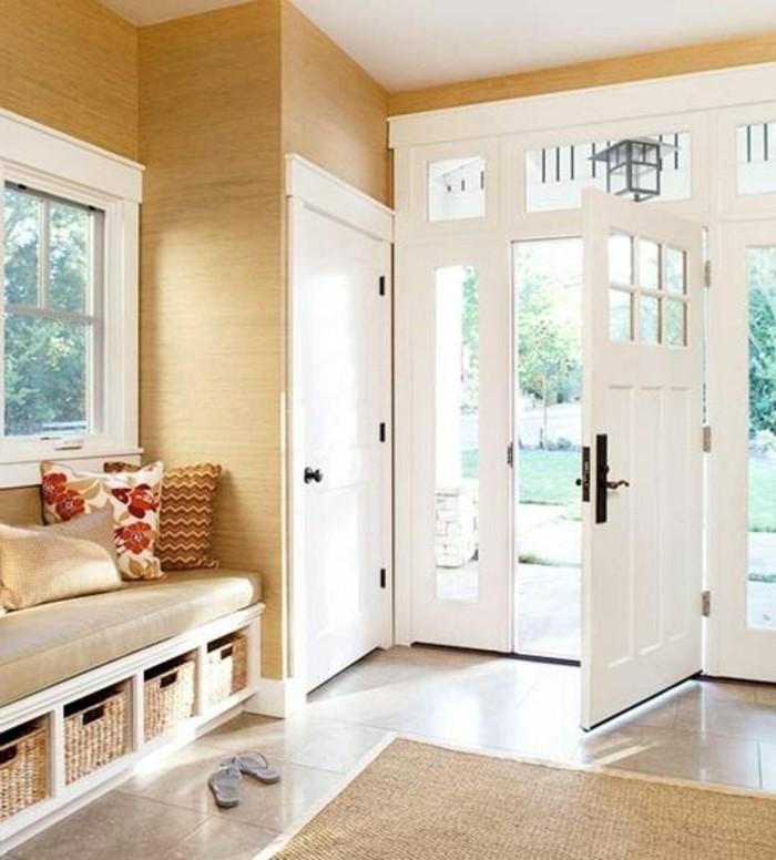 joli-porrte-d-entree-kline-en-bois-blanc-comment-bien-choisir-le-design-porrte-d-entree-kline-porte-d-entréе-design