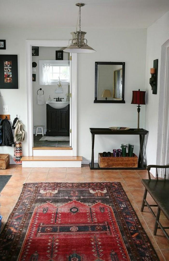 tapis couloir pas cher maison design. Black Bedroom Furniture Sets. Home Design Ideas