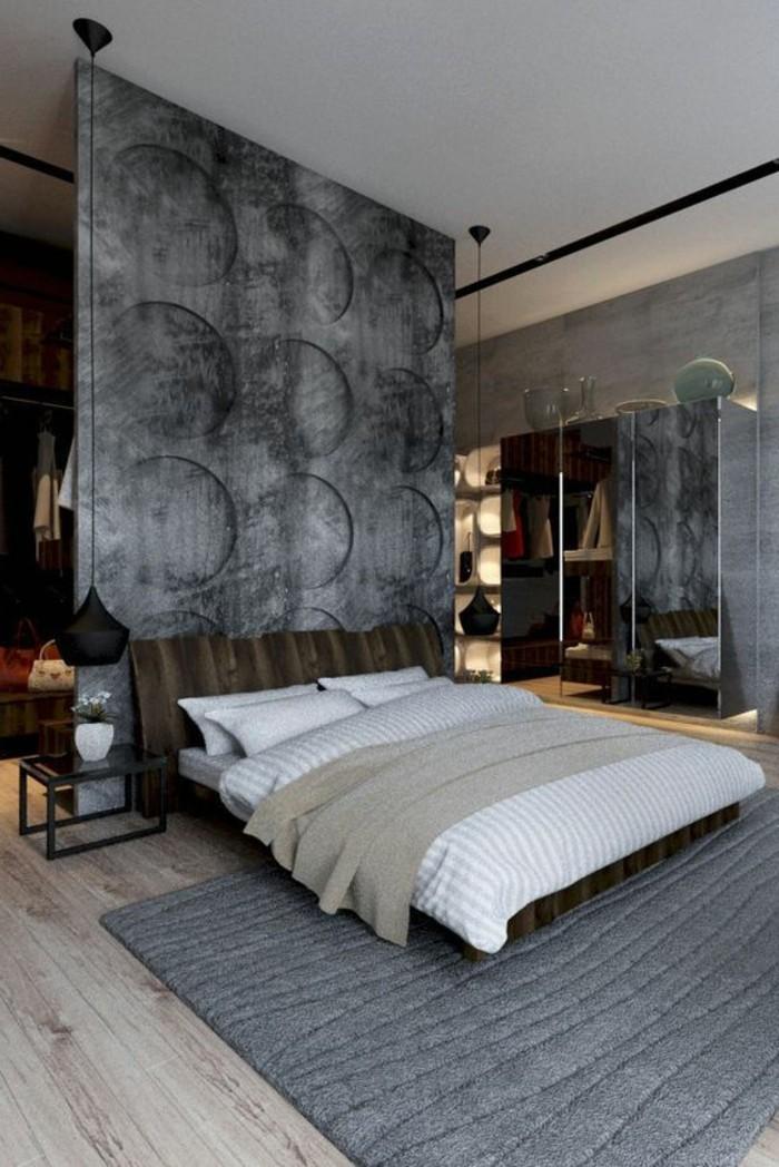 jolie-chambre-a-coucher-couleur-gris-avec-quelle-couleur-associer-le-gris-taupe-couleur-couleur-grège