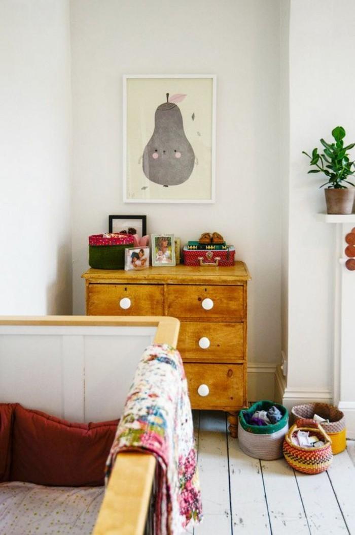 jolie-chambre-bébé-mixte-comment-choisir-une-chambre-bebe-design-chambre-complete-pas-cher
