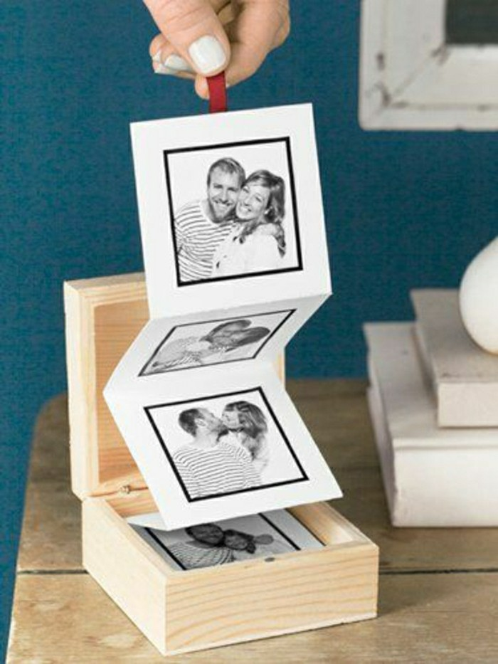 Choisir un cadeau de saint valentin nos id es en images - Fabriquer un cadeau de saint valentin ...