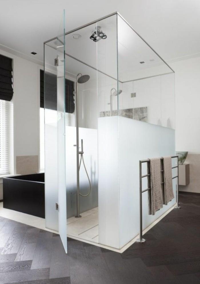 jolie-salle-de-bain-cabine-de-douche-integrale-sol-en-parquet-noir-salle-de-bain