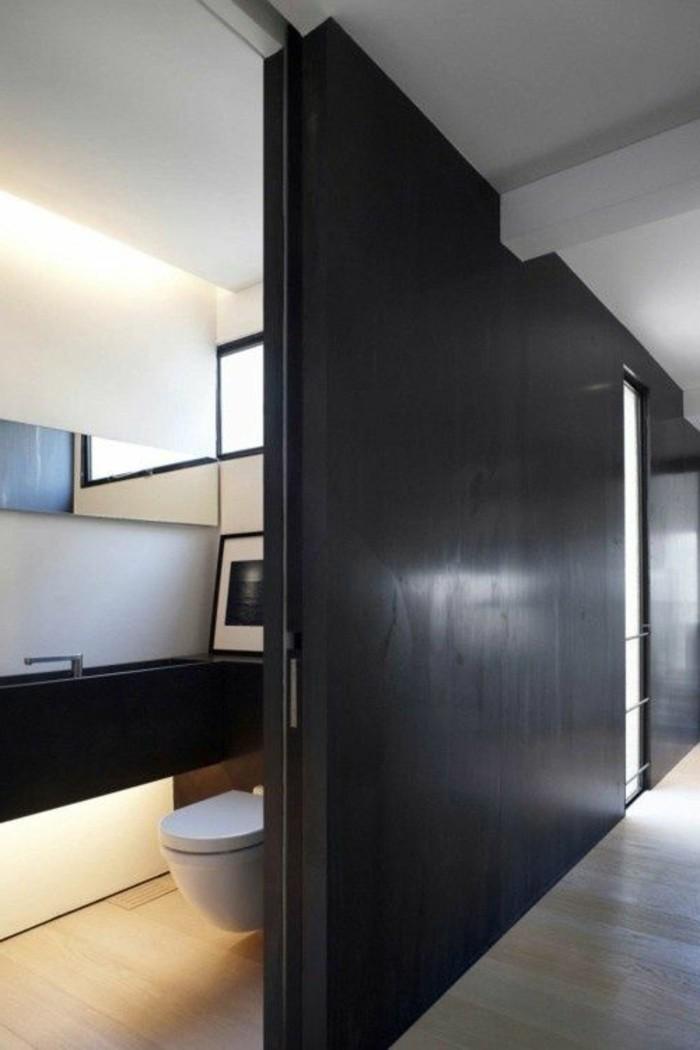 Parquet Pour Salle D Eau - Maison Design - Heskal.Com