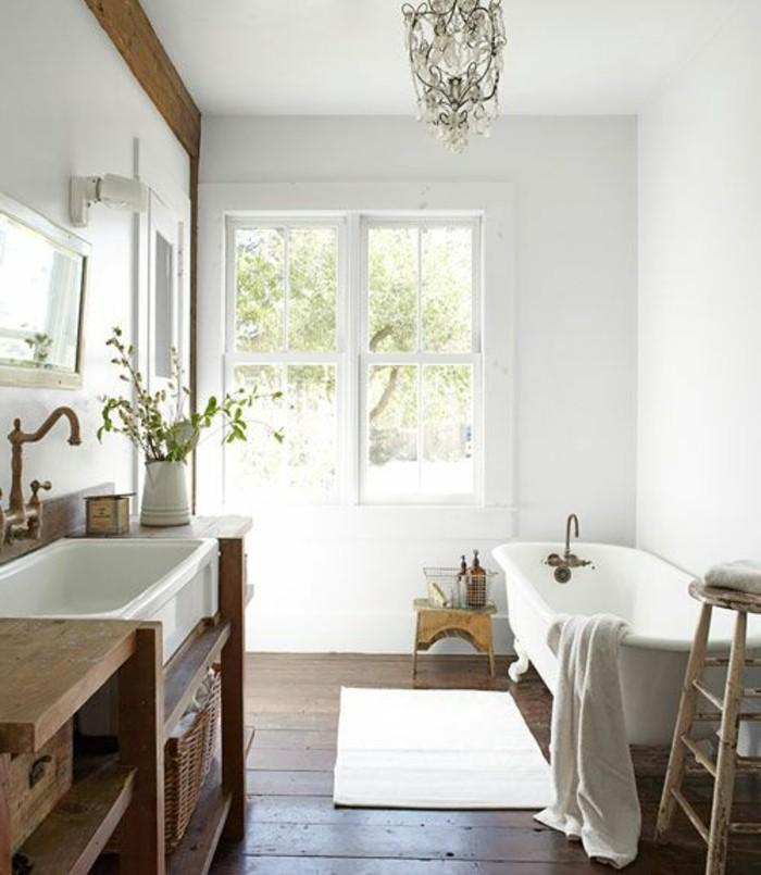 40 photos d 39 int rieur de la baignoire ancienne - Comment refaire une salle de bain ...