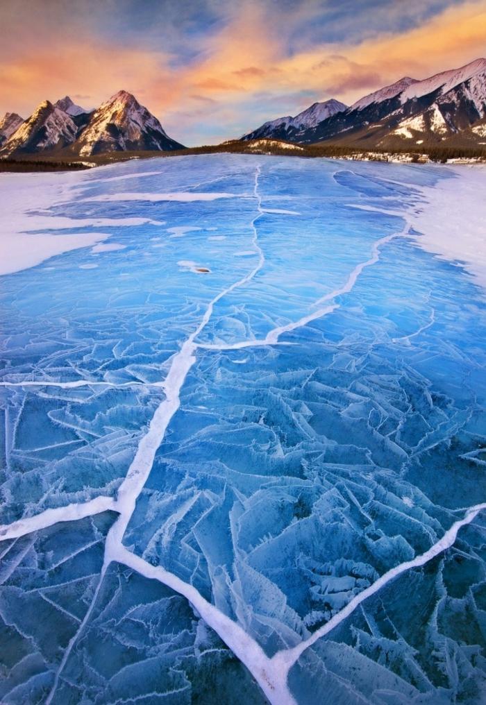 l-image-neige-paysages-de-neige-photo-d-hiver-beauté
