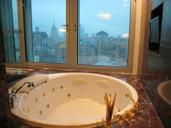 Hotel avec acces spa privatif paris for Chambre avec jacuzzi privatif bretagne
