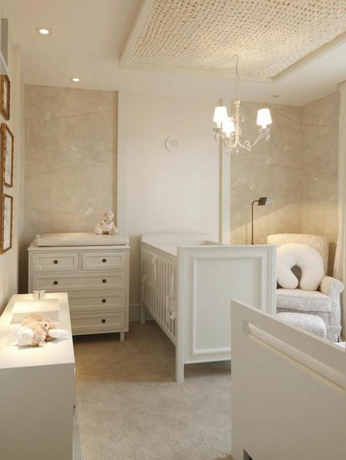 Les papiers peints design en 80 photos magnifiques - Couleur papier peint chambre ...