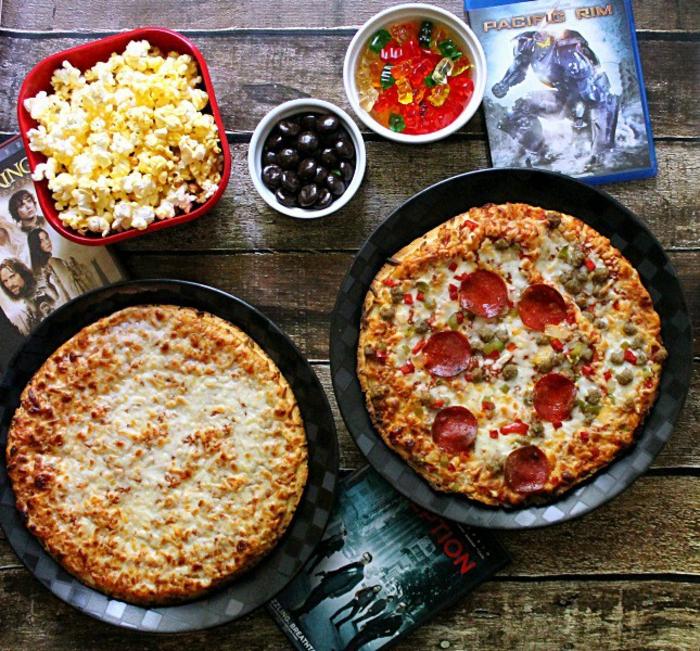 la-nuit-des-films-fantastique-recette-pizza-manger-bouger-pizza-vegan-délicieux-movie-night