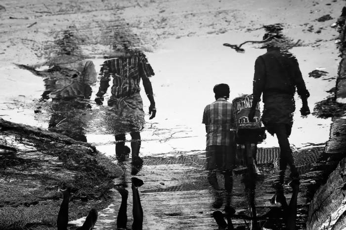 Très La photo artistique noir et blanc - choisir la meilleure de notre  BC66