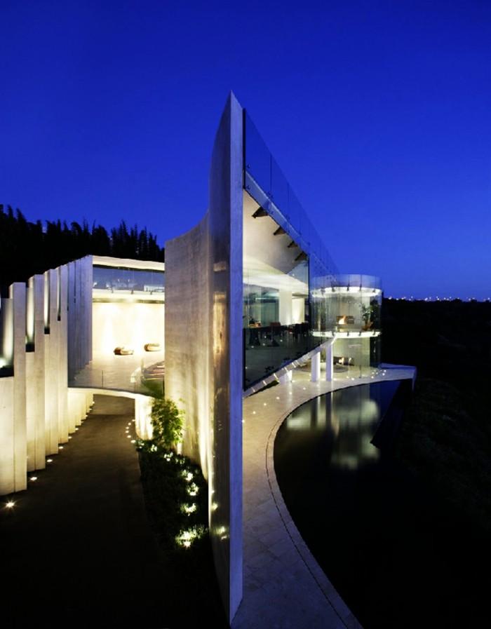 A la recherche de la plus belle maison du monde - Belle maison moderne ...