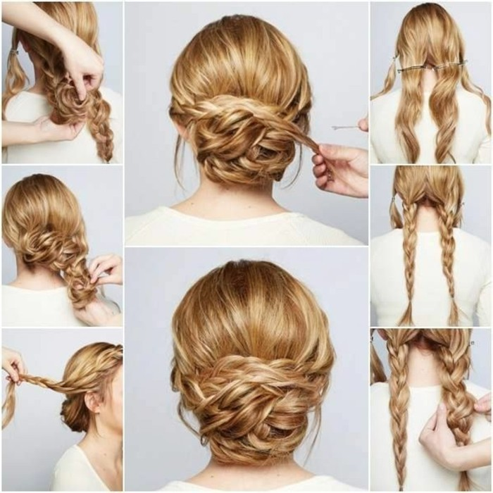 le-chignon-mariage-les-idées-de-2014-2015-coiffure-mariée-tendances ...