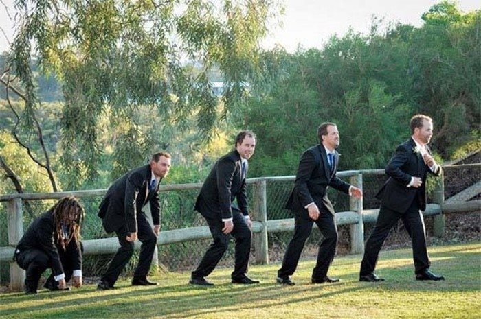 le-homme-de-darvin-photos-de-mariage-originales-thème-mariage-original