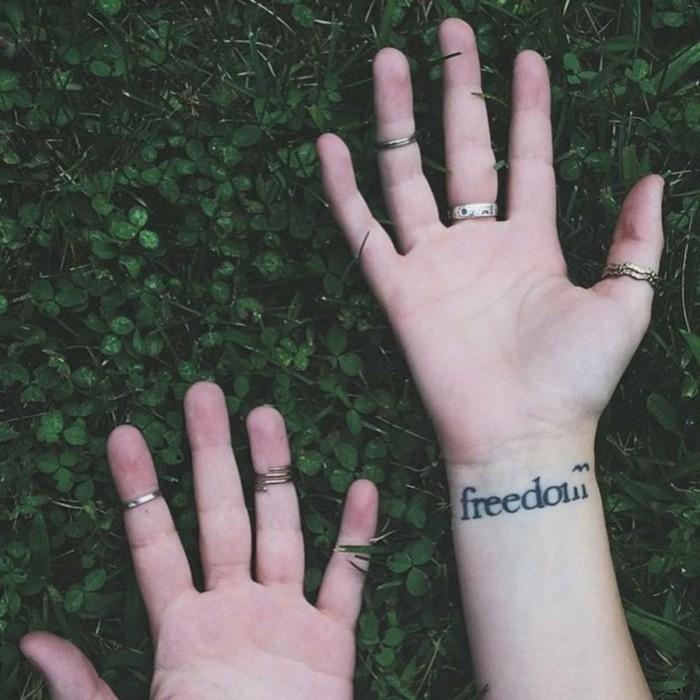 le-tatouage-poignet-homme-tatouage-prénom-poignet-à-faire-freedom