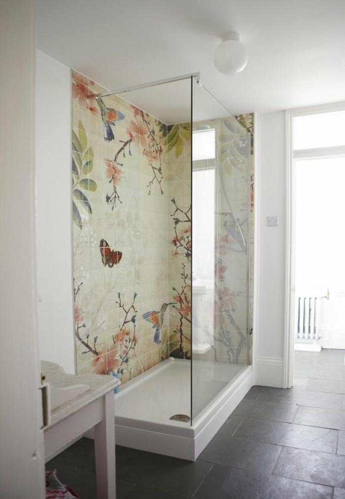 les cabines de douche en 43 photos. Black Bedroom Furniture Sets. Home Design Ideas