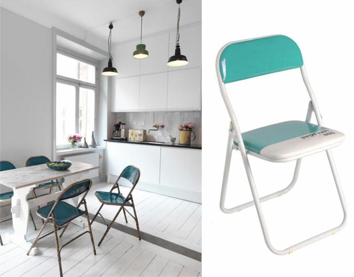 les-chaises-pliantes-chaise-salle-à-manger-table-et-chaise-de-cuisine