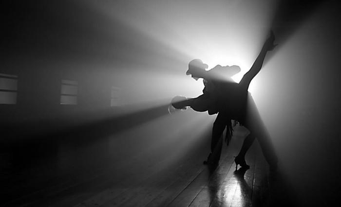 Danse de la pluie squirte - 2 10