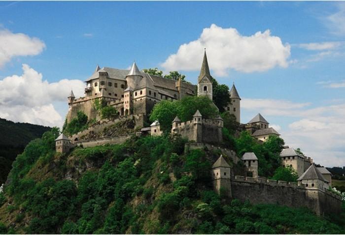 A la recherche de la plus belle maison du monde - Les plus belles portes du monde ...