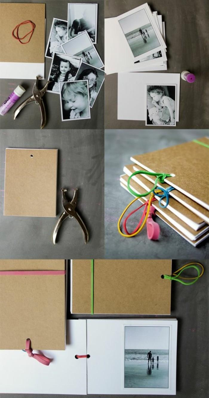 livre-album-photo-album-photo-papier-souvenirs-belle-idée