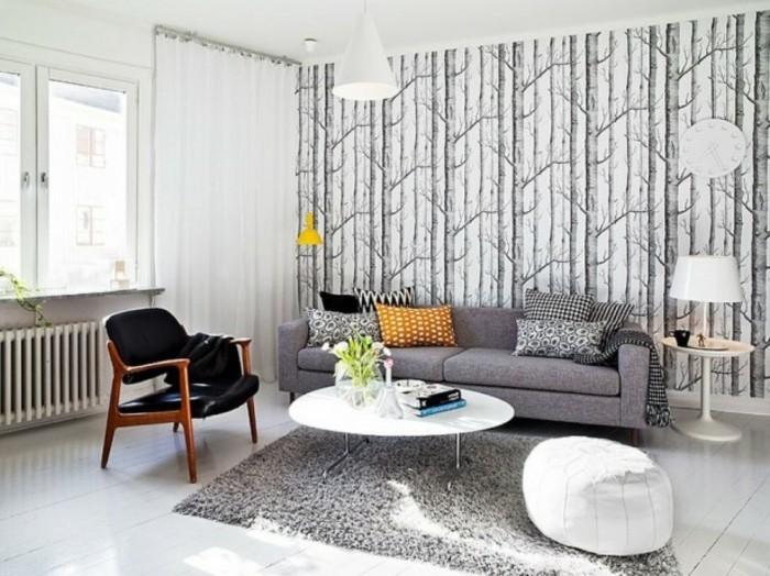 magnifique-fauteuil-retro-floating-chaise-retro-fauteuil-disign-tapis-shaggy