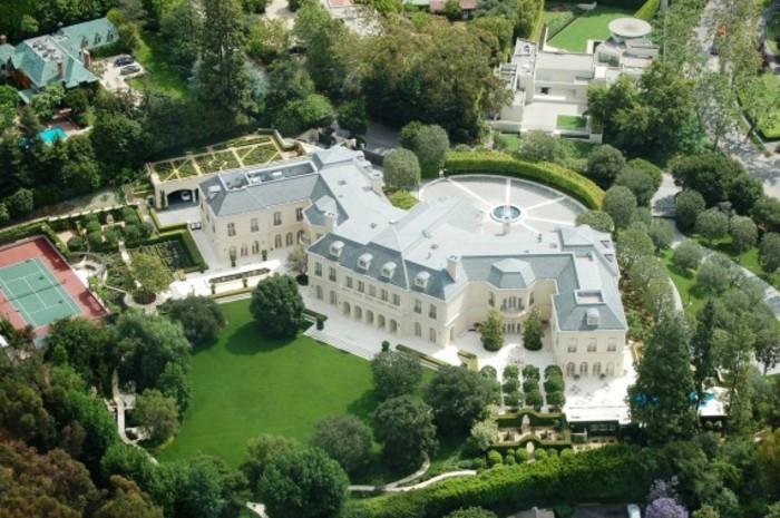 A la recherche de la plus belle maison du monde - Belle maison d architecte los angeles ...