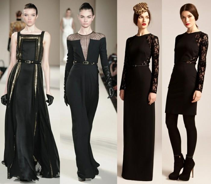magnifique-robe-noir-et-blanche-chic-robe-chic-noire-chique-tendances-mode