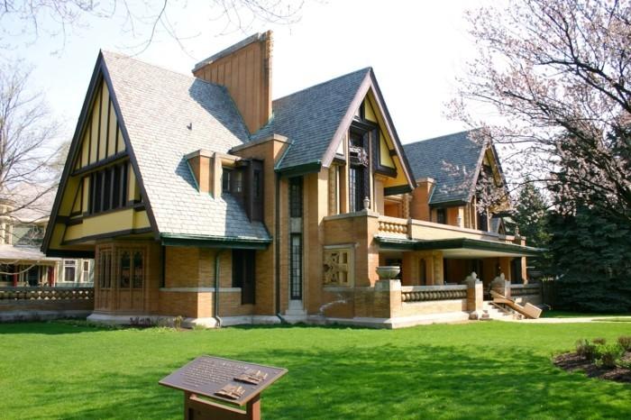maison-les-plus-belles-maison-originale-villa-moderne-etonant-classique