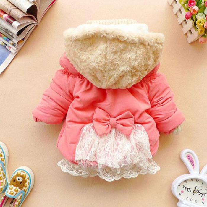 manteau-bébé-fille-capuche-moelleux-vetements-bébé
