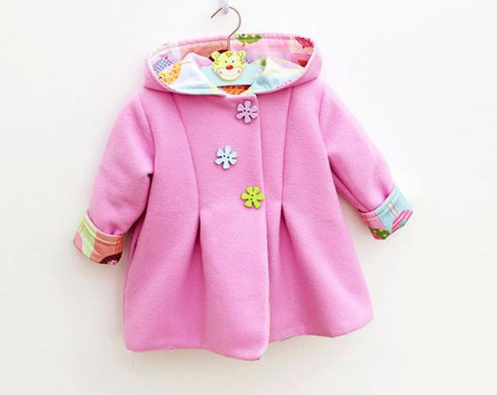 manteau-bébé-fille-manteau-de-petite-princesse