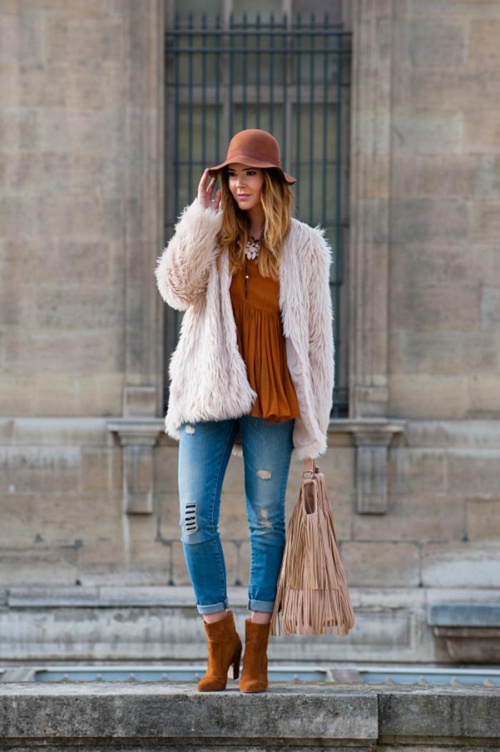 manteau-en-fausse-fourrure-joli-outfit-pour-l'hiver