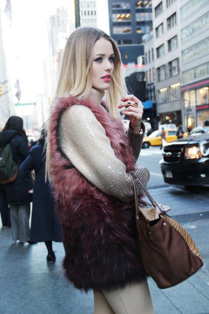 manteau-en-fausse-fourrure-mode-femme-fausse-fourrure