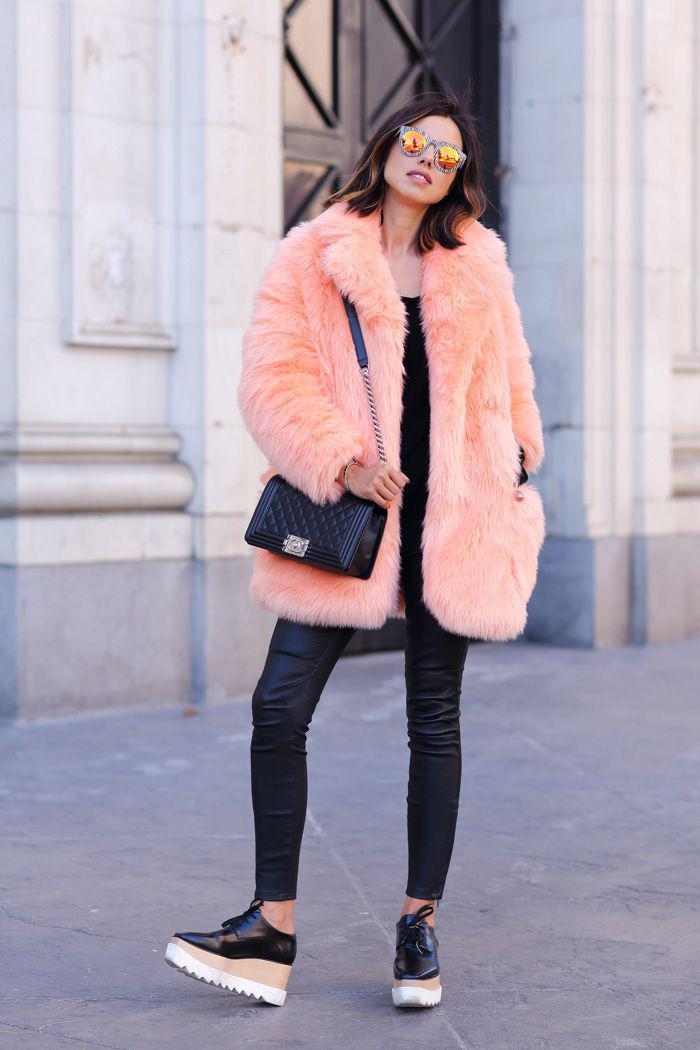 manteau-en-fausse-fourrure-rose-sucré-joli-manteau-femme