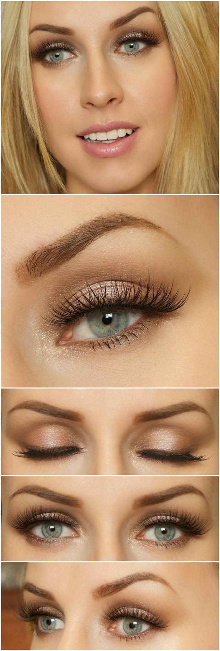maquillage-simple-conseil-maquillage-femme-élégante